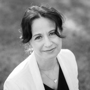 Lira Damirova, leg. specialistläkare